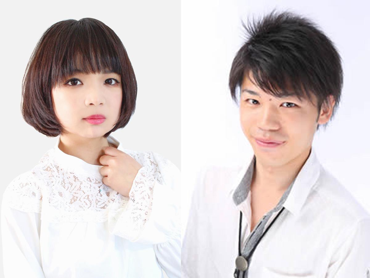 長崎 瞳、辻 尊広がPS4/PS Vitaゲーム『TheLostChild』に出演!