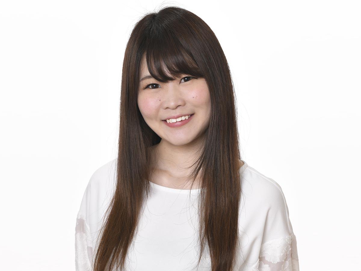 「雫石 愛佳」が新しく声優として加わりました!