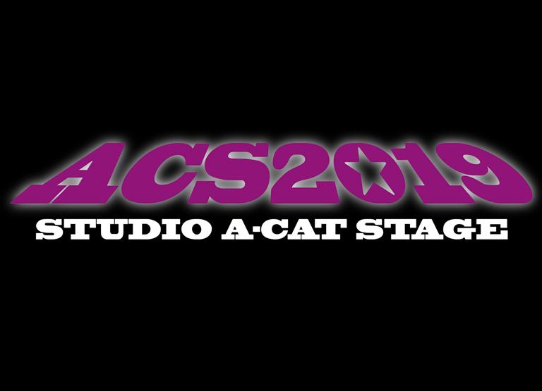A-CAT主催ライブ「ACS2019」開催決定!