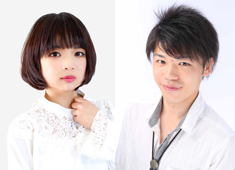 長﨑瞳、辻尊広が海外向けゲーム「Kotodama: The 7 Mysteries of Fujisawa」に出演!