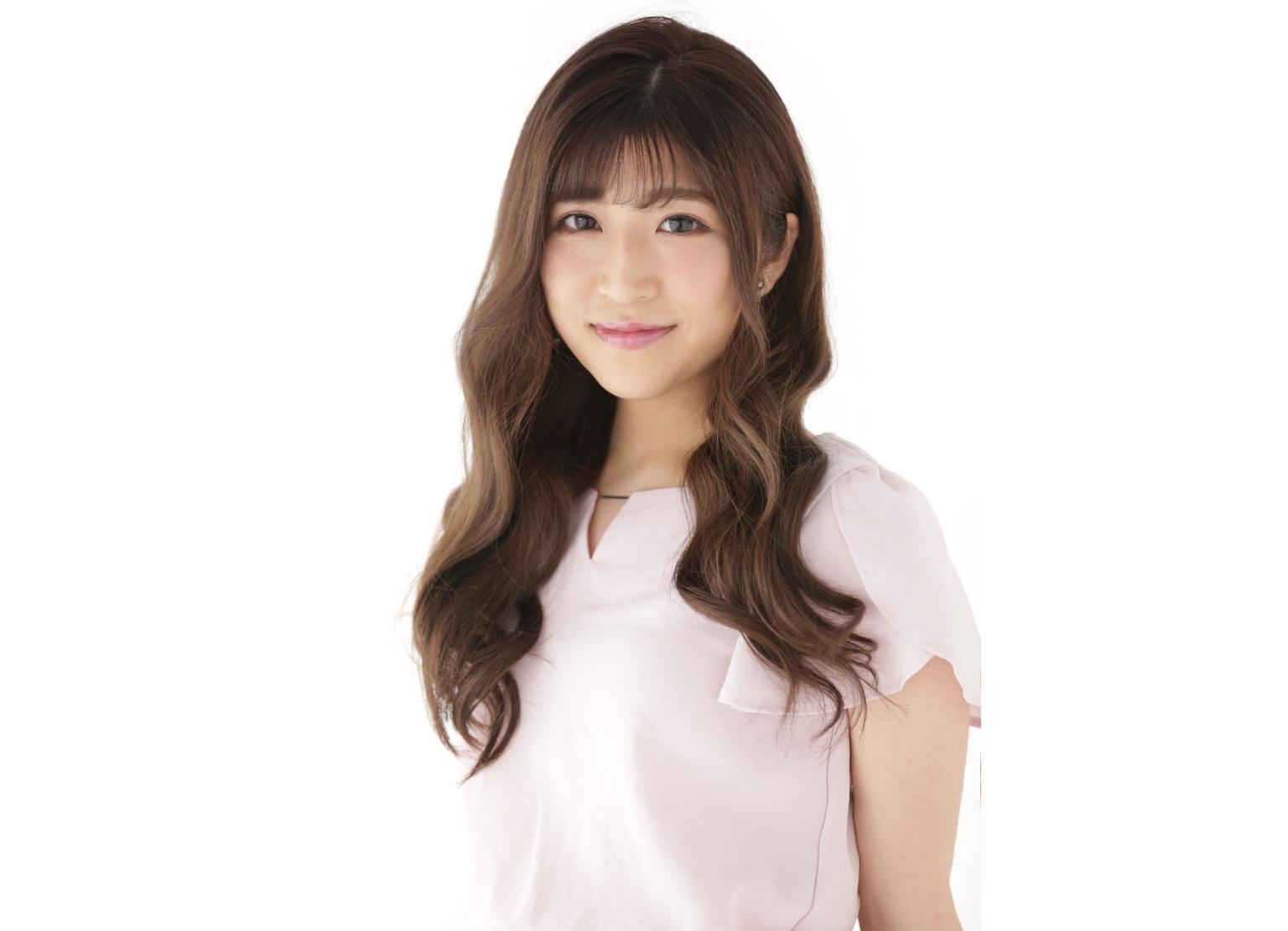 水島愛美が海外ドラマ「マクガイバー(シーズン4)」に 吹替えで出演!